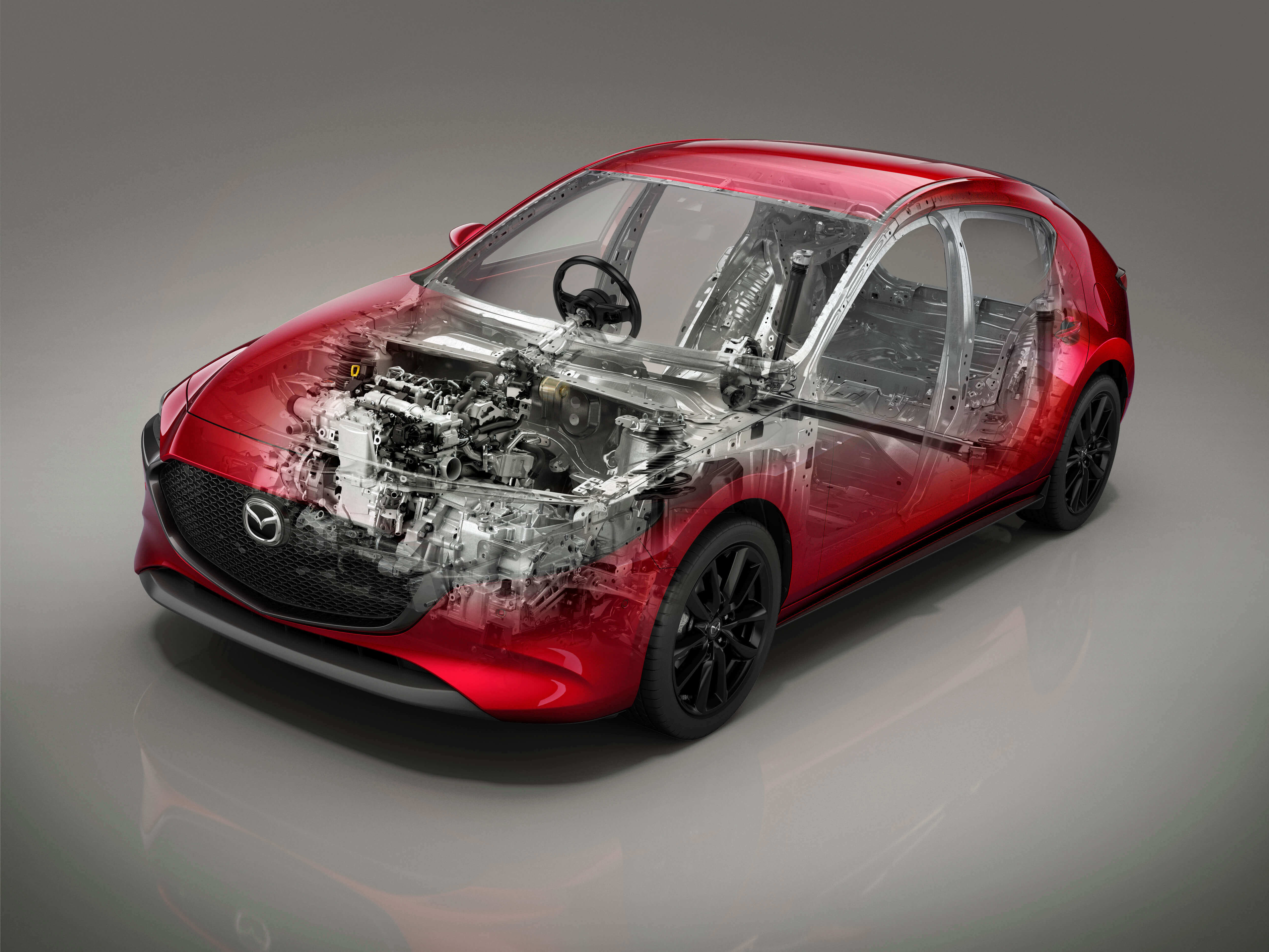 2018 Mazda3 See Through SKYACTIV X HB RHD AT (1) (1)